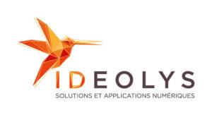 Logo Ideolys