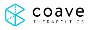Logo Coave Therapeutics.