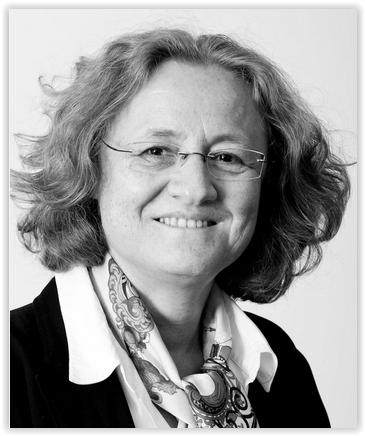 Chantal Le Chat